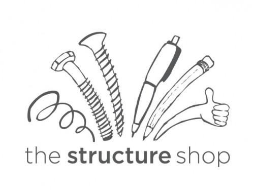 Structure Shop – slideshow on legal structures for social enterprise, including BC's C3 option