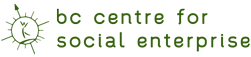 BC Centre for Social Enterprise Logo