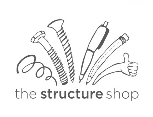 Structure Shop – slideshow on legal structures for social enterprise, including BC's C3 option